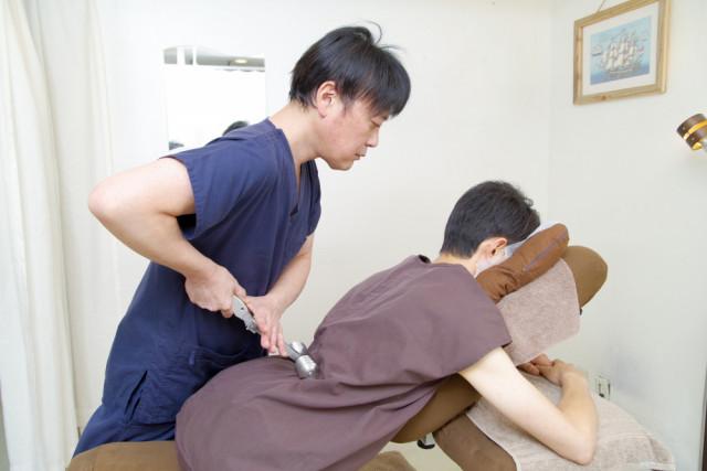 当院の脊柱管狭窄症に対してのアプローチ