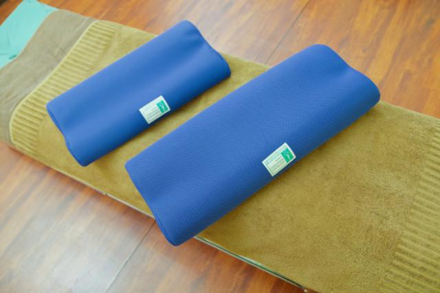 首痛に効果的な枕