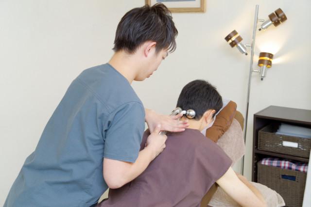 5.背骨の矯正