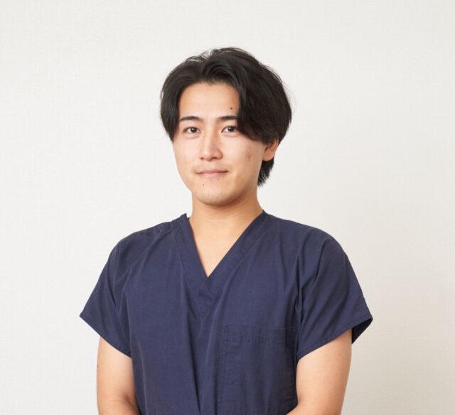 小島 駿(こじま しゅん)